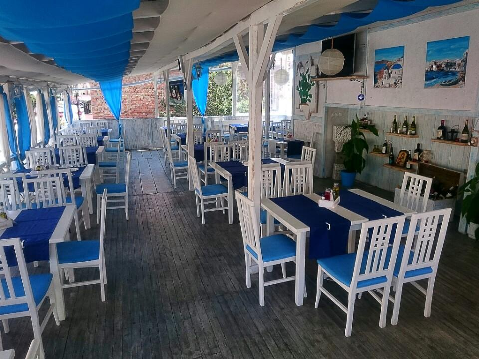 Mykonos-Greek Restaurant