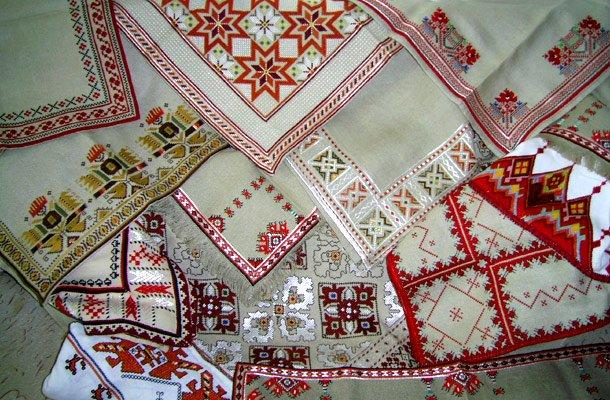 Текстиль из Болгарии, Сувениры Болгарии