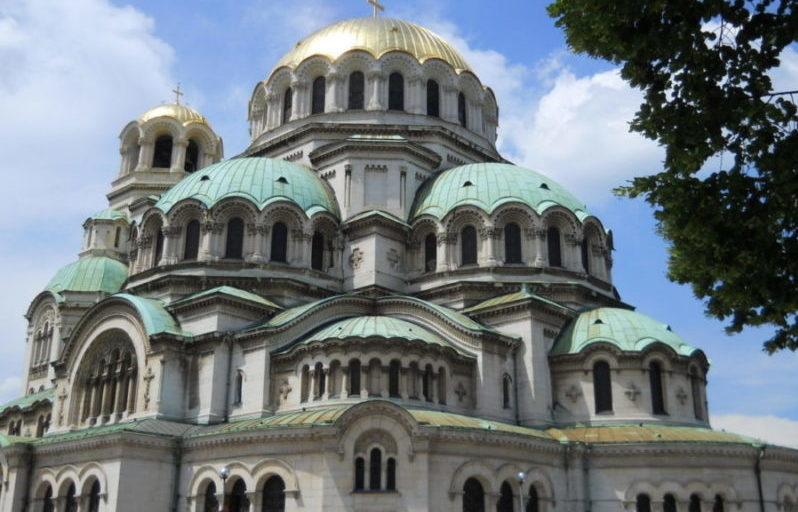 7 уникальных столиц Болгарии