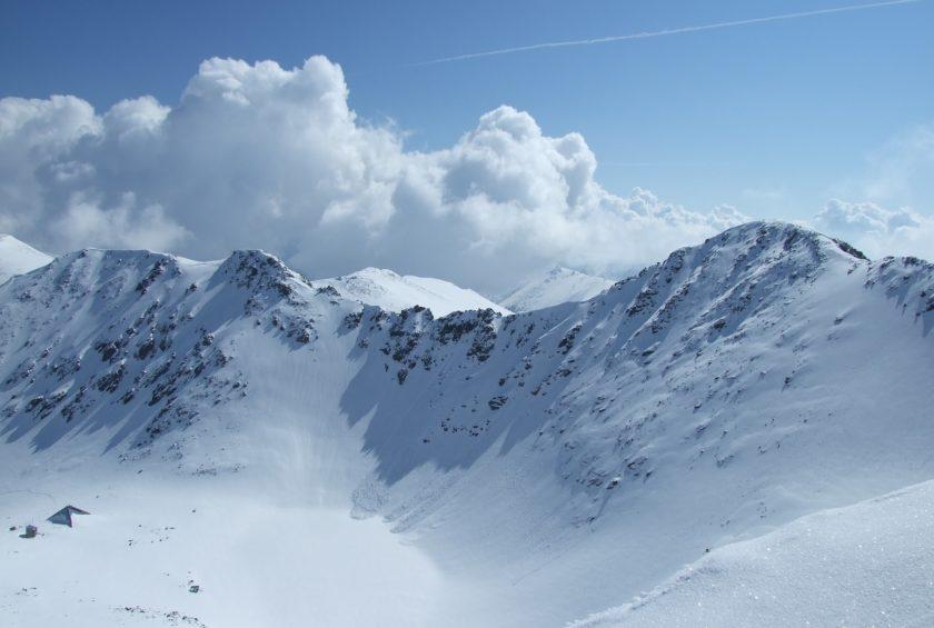 Банско горнолыжный курорт Болгарии