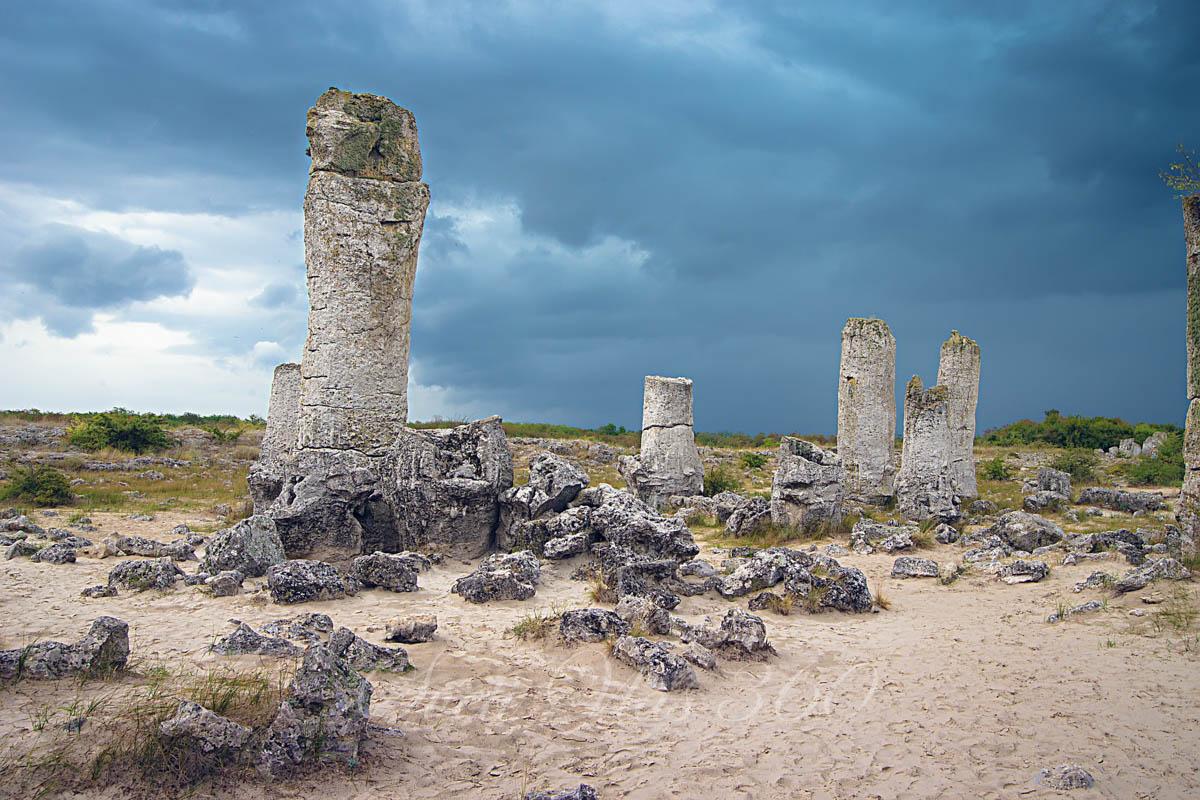 pobity-kamni bulgaria