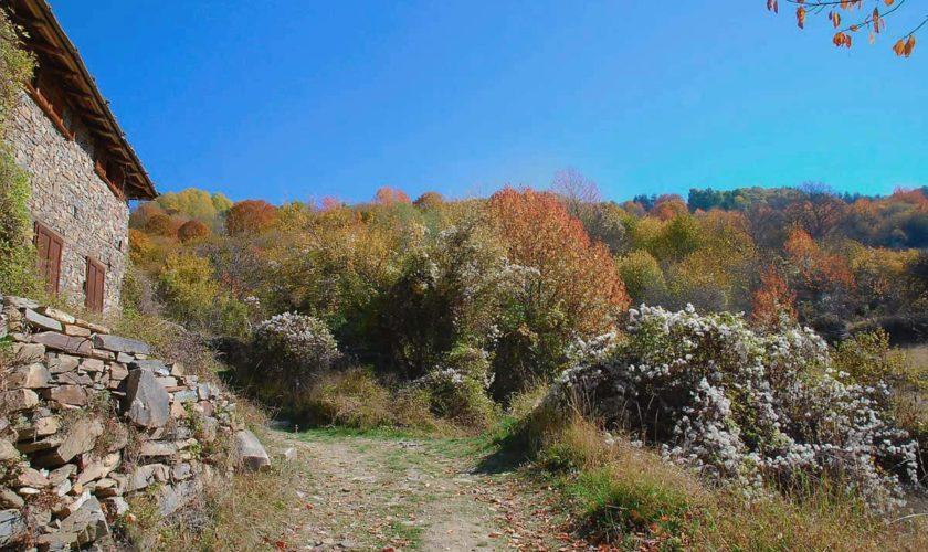 Погода Святой Влас осенью, Погода в Болгарии осенью