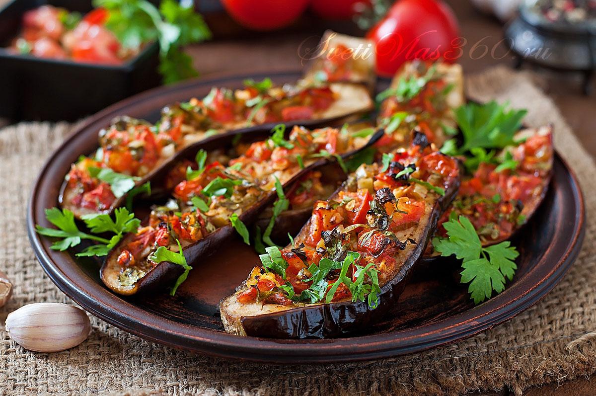 Баклажаны рецепты по армянски