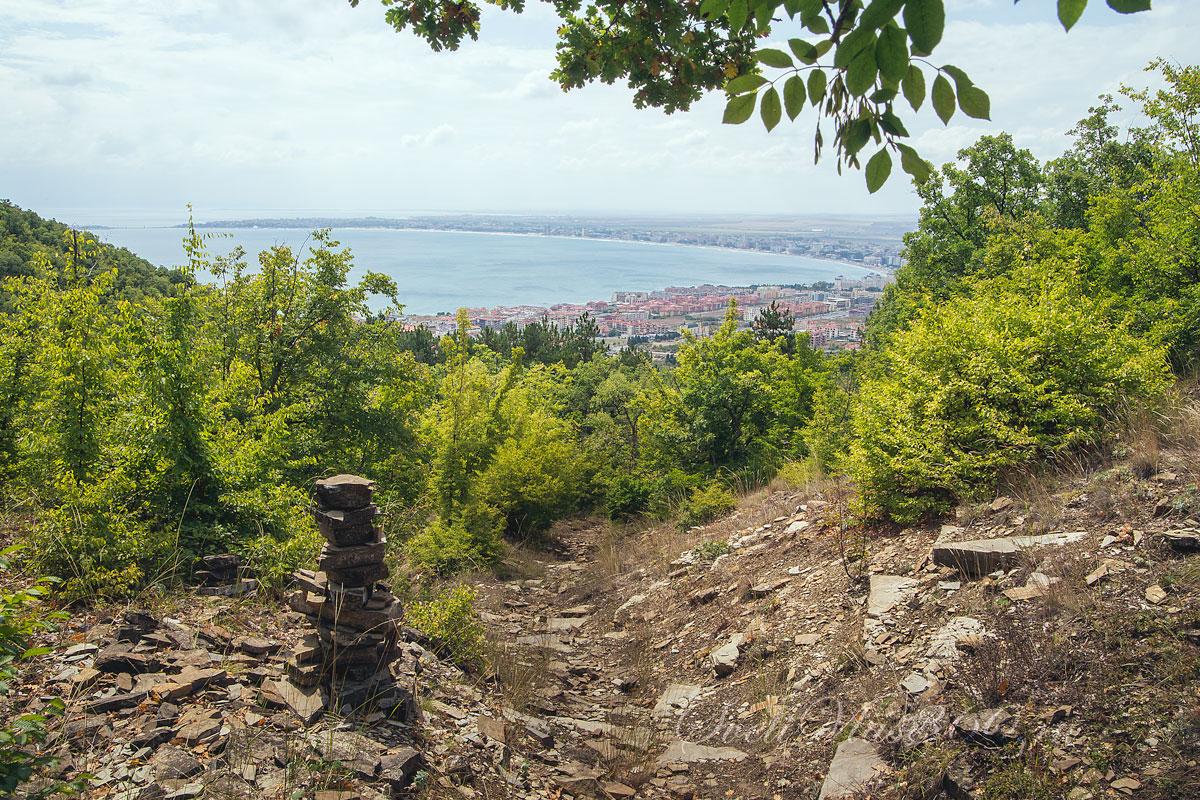 Горы Стара Планина Святой Влас