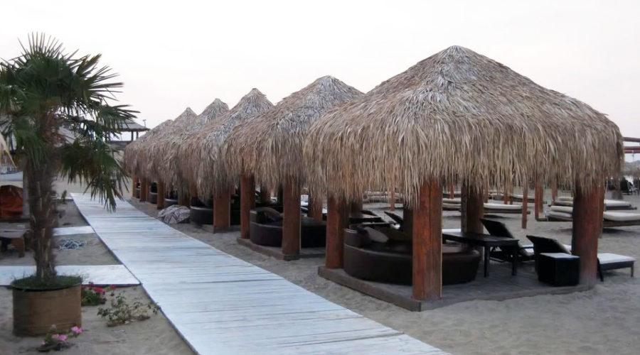 Пляж Диневи