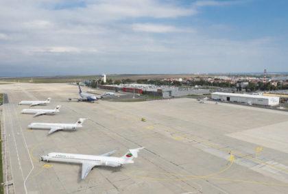 Восстановление графика полетов Bulgaria Air