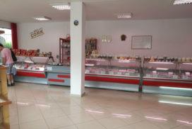 Мясной магазин Свети Влас