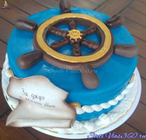 Заказать торт в Свети Влас