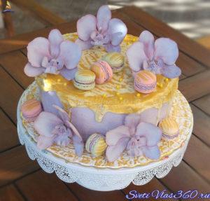 Торт на заказ в Святом Власе