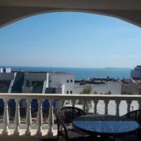 Сдам апартаменты в Болгарии Солнечный Берег Святой Влас возле моря