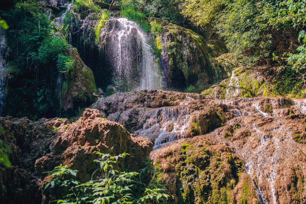 Крушунские водопады. Достопримечательности Болгарии