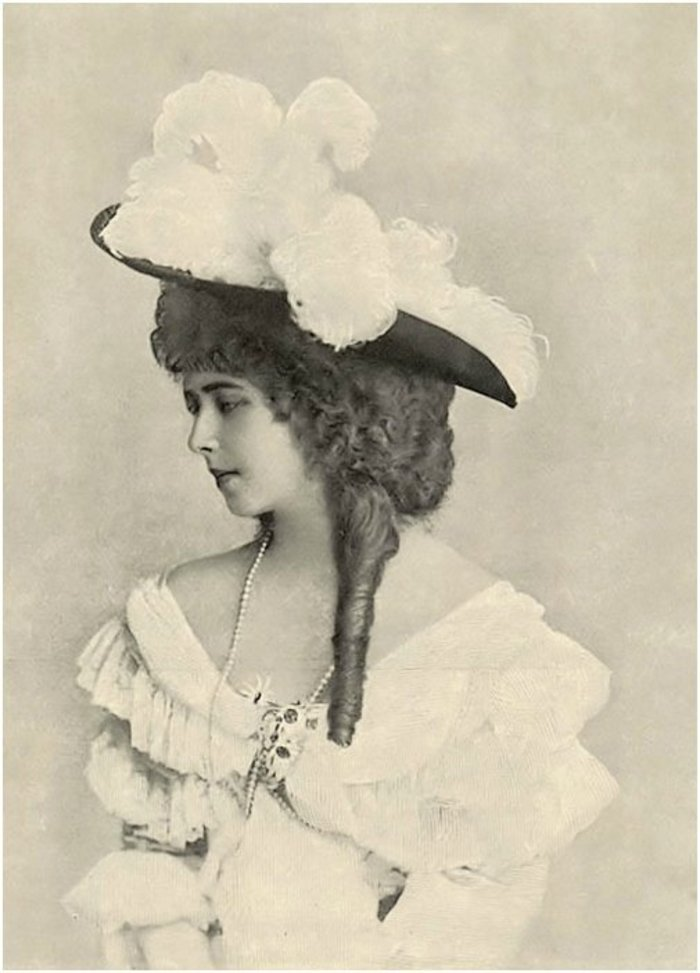 Королева Румынии Мария фото