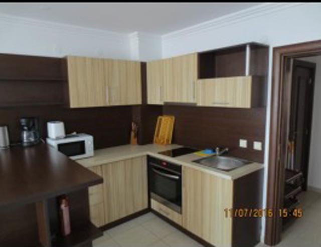 Сдам 2 комнатный апартамент комплекс Бадемите