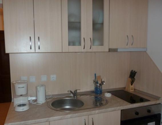 2 комнатный апартамент. Комплекс Фрегата