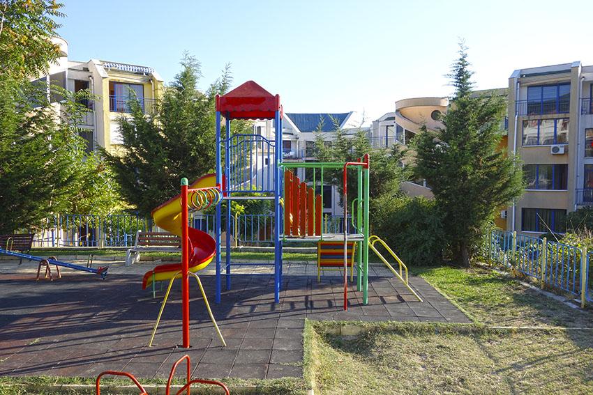Детская площадка Свети Влас